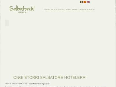 Hotel Salbatore