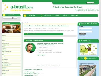 Hoteles Brasil