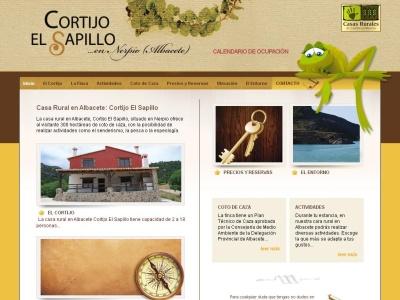 http://www.cortijoelsapillo.com