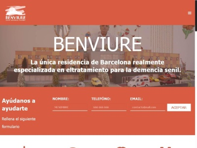 http://www.demenciasenil.es