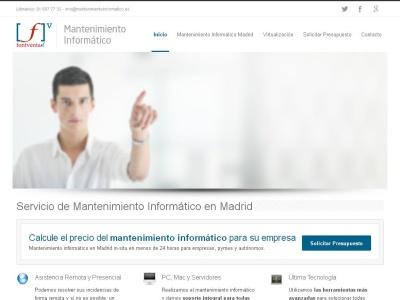 http://www.mantenimientoinformatico.es