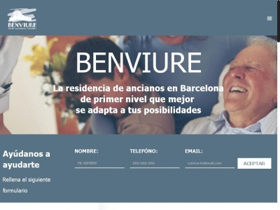 http://www.residenciaancianosbarcelona.net