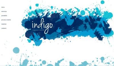Indigo Ingenio Visual