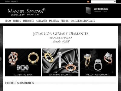 Joyeria en Malaga | Comprar joyas y anillos