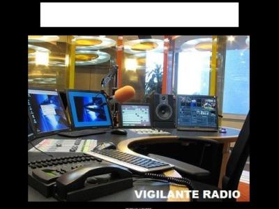 la radio del vigilante en internet