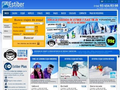 Las mejores ofertas de esqui