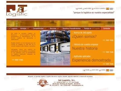 Logistica Barcelona, logistica Sabadell