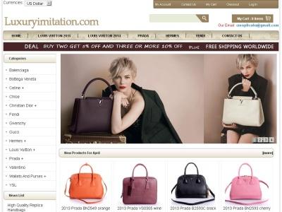 Louis Vuitton Replica Handbags
