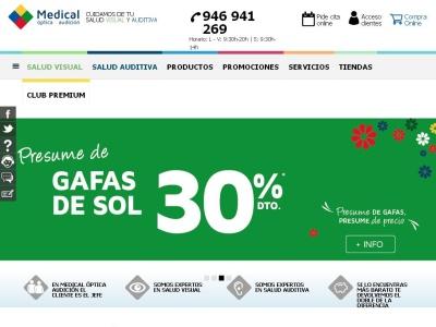 medicaloptica.es
