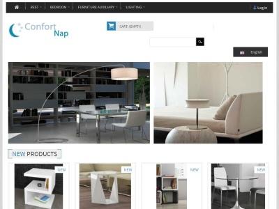 Muebles y mobiliario en general para su hogar o su oficina