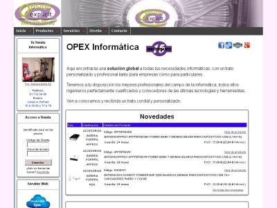 Option Explicit Inform�tica