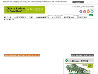 Planes con niños Madrid