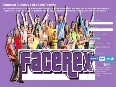 red social latina