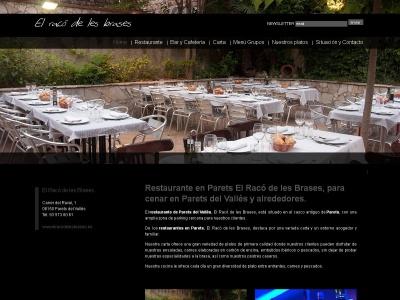 Restaurante Parets | Reserva restaurante | Cenar