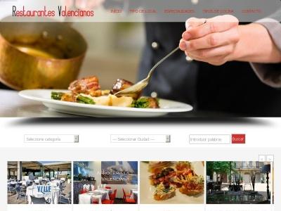 Restaurantes de Valencia