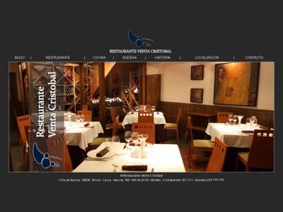 Restaurantes Lorca