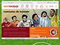 Retrofootball » Nuevo espacio en Facebook: concurso sobre  España