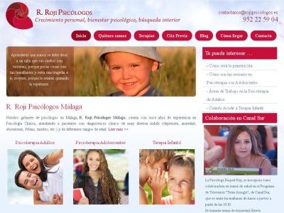 Roji Psicologos Malaga