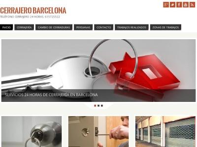 Servicios Cerrajeria Barcleona