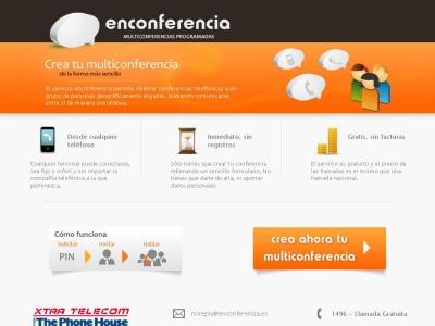 Servicios Multiconferencia para empresas