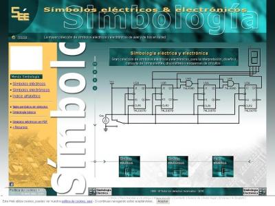 Simbolog�a Electr�nica / S�mbolos Electr�nicos