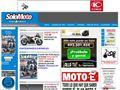 Solomoto30.com - La moto del dueño de Ferrari
