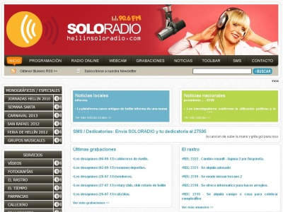 Soloradio Hell�n