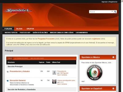 Sportster.cc