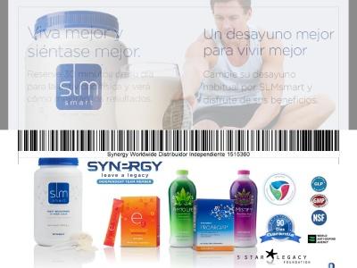 Synergy Worldwide Espa?a
