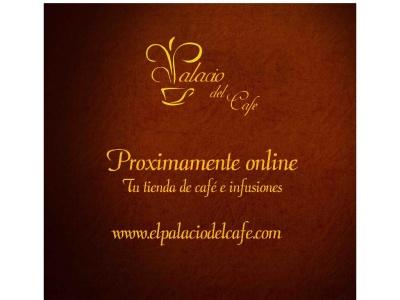 tienda gourmet con gran variedad de cafe y te