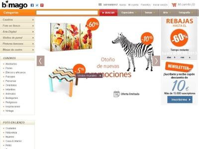 Tienda online de cuadros decorativos