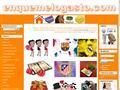 Tienda Online de Regalos y Productos Oficiales