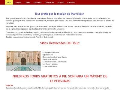 Tour Gratis Marrakech
