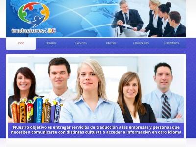 Traductores ABC - Empresa de traducci�n Madrid España