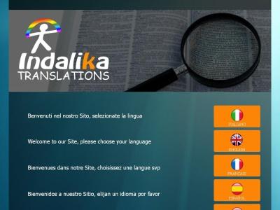 Traductores Espa?ol-Ingl�s-Franc�s-Italiano