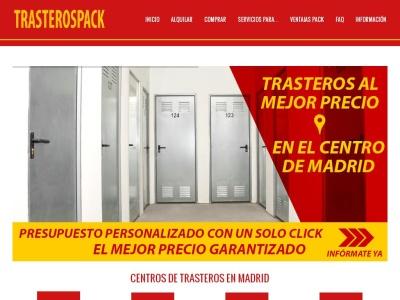 TrasterosPack