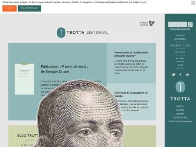 Trotta Editorial - Tienda - Escritos sobre España