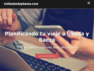 Ubeda y Baeza