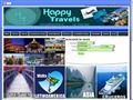 Viajes on Line Happy Travels