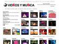 Videos de musica. Los mejores videoclips musicales
