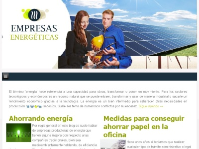 www.empresasenergeticas.com