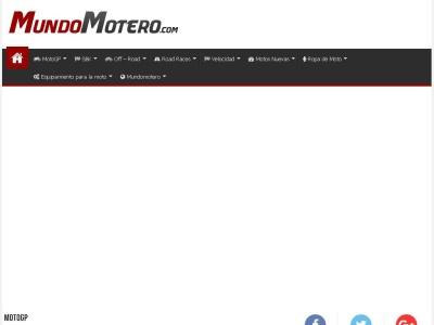www.mundomotero.com