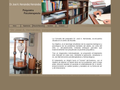 www.psiquiatradrhernandez.com