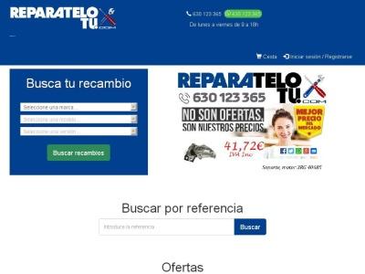 www.reparatelotu.com