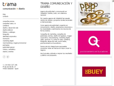 www.tramapublicidad.com